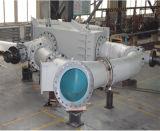 Pelton Runner, Pelton Turbogerador, Pelton Forjar China fabricante da turbina