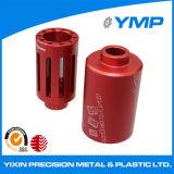 Servicio de OEM de mecanizado CNC de piezas Auminum