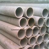 Tuyau / tube soudé en acier inoxydable 316
