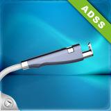 1064nm pulso longo Máquina de remoção de pêlos a laser