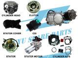 Gy6 125cc, pièces de moteur du scooter 150cc (157QMJ)