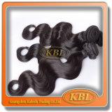 Выдвижение волос малайзийских волос Remy