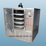 Nasan Nbのモデル産業電子レンジ