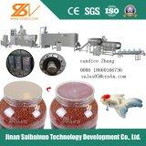 Maquinaria profissional da transformação de produtos alimentares dos peixes