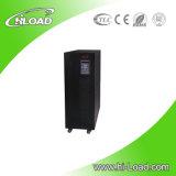 LED-und LCD-Bildschirmanzeige 15kVA Niederfrequenzonline-UPS