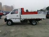 China Diesel 1.5 Ton Luz de carga de camiones 4X2 con A / C