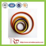 Feiner aufbereitender ökonomischer Ring-Gummi des Preis-5mm