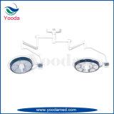 Bewegliches Krankenhaus chirurgisch und Geschäfts-Lampe der Prüfung-LED