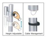 "Tischplatten-LCD-Überwachungsgerät-Montierung 10-24 "" (LCD4001)"