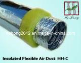 Изолированный гибкий трубопровод кондиционирования воздуха (HH-C)