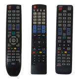 Commande à distance/LCD de la télécommande La télécommande universelle