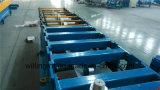 [15م/مين] قدرة فولاذ قطاع جانبيّ [ريدج] غطاء لف يشكّل آلة