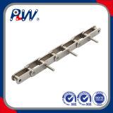 Plw a étendu la chaîne d'acier inoxydable de Pin