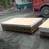 Blad van de Fabrikant van China het Duidelijke en Gekleurde Acryl
