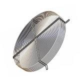 Anti-Corrosive sur le fil de métal galvanisé Grille de protection de ventilateur