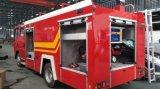 De Aanhangwagen van het Water van Isuzu 8000L voor Verkoop
