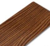 Польза панели черного грецкого ореха алюминиевая составная для крытого украшения