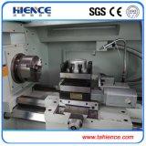 Ck6140 de haute qualité de la Chine Prix tour CNC lit plat