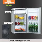 De binnenlandse of Commerciële MiniKoelkast Op batterijen van het Gebruik voor Verkoop