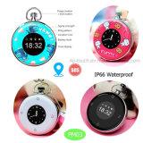 Wasserdichter IP66 Mini-GPS Verfolger mit PAS-Taste