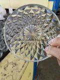 Il vetro caldo libero di vendita foggia a coppa la tazza di birra per tutta la cristalleria Sdy-J0016 della gente