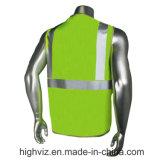 Maglia di sicurezza con ANSI107 il certificato (C2008)