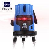 Линия Линии Kinzo Уровня 4V1h Лазера Лазера Модульные