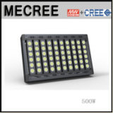 LED Stadium Lighting 테니스 코트 Lighting를 위한 500W LED Flood Light