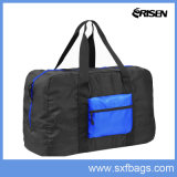 Sport Gym Nylon Duffel Traveling Outdoor Fold Travel Bag
