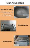 Машина рассекателя теста хлебопекарни/рассекатель теста рассекателя гидровлический Divider/20PCS теста гидровлический