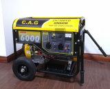6000W 6kw 6000 Watts/Essence Essence/ des générateurs portables avec la CE