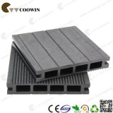 나무 Plastic Composite Flooring Technics와 Engineered Flooring Type WPC Decking (TW-02)