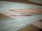 De Kokers van de Glasvezel van pvc/Sleeving 2715