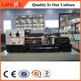 Cw6180 Universal Horizontal Precision Manual Metal Lathe com preço barato
