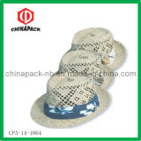 Seagrass Hat met Cutton Brim (cpa-14-1064)