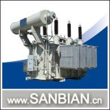 35kv非刺激調整の電源変圧器