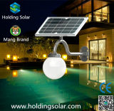 Het groene LEIDENE van de Energie Zonne Aangedreven Licht van de Muur voor Openlucht