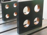 Instrumentos de medición de mármol