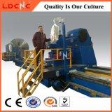 C61250高性能の頑丈な水平の金属の旋盤機械価格