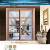 가정 훈장을%s 중국 Top10 좋은 품질 알루미늄 문 그리고 Windows