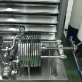 Perfume de Congelamiento Automático de Filtrado Máquina Mezcladora con Precio Barato