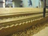 Velocidad rápida de madera de bajo costo, acrílico, aluminio de la máquina de fresado CNC