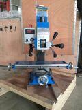 De alta precisión de escritorio de pequeña escala de perforación y fresadora