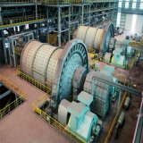 Gold and Iron Ore Grinding/Mining Ball Mill Equipment