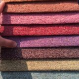 Sofa-Gewebe des Chenille-100%Polyester/Garn gefärbtes Chenillegewebe (HD023)