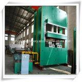 Fatto nel modanatura idraulico della Cina che cura vendita calda della pressa di gomma
