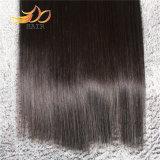 Cabelo reto humano da alta qualidade do cabelo 8A do Virgin Mongolian de 100%