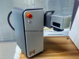 Машина маркировки лазера СО2