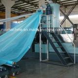 Machine de réutilisation en plastique de Purui avec le rouleau de départ