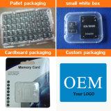 Carte mémoire sd 8GB de CF d'écart-type micro d'écart-type de carte mémoire de FT mini